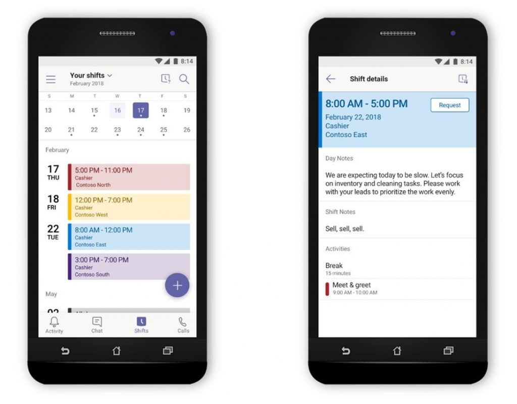 3 New Ways Microsoft Teams Empowers Firstline Workers To